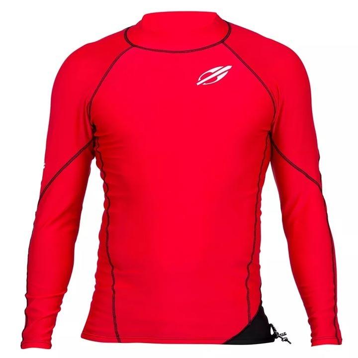 6bbf54fe50e99 Camisa Lycra Mormaii Snap Para Camiseta Lycra Surf Uv Core - R  198 ...