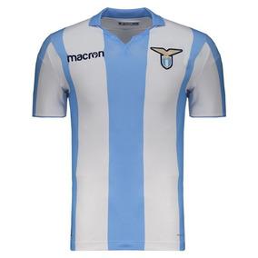 85dce0010a Times Italianos Lazio - Camisas de Futebol no Mercado Livre Brasil