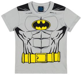 e2dcc9d568 Camiseta Super Herois Batman Musculos - Calçados, Roupas e Bolsas ...