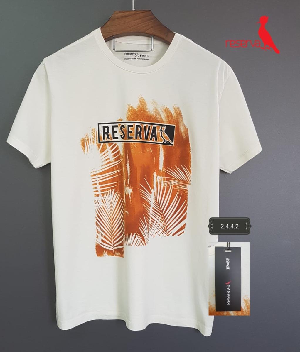 Camisa Malha f36f0862928
