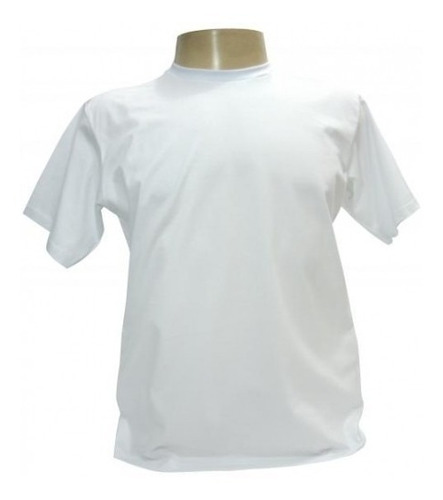 camisa malha pv  fria lisa xgg tam especial kit 3 peças