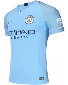 243745a8f1 Camisa Manchester City Terceiro Uniforme - Futebol com Ofertas Incríveis no  Mercado Livre Brasil
