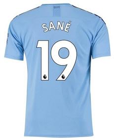 dc4144e729 Camisa Manchester City Sane Original - Futebol com Ofertas Incríveis no  Mercado Livre Brasil