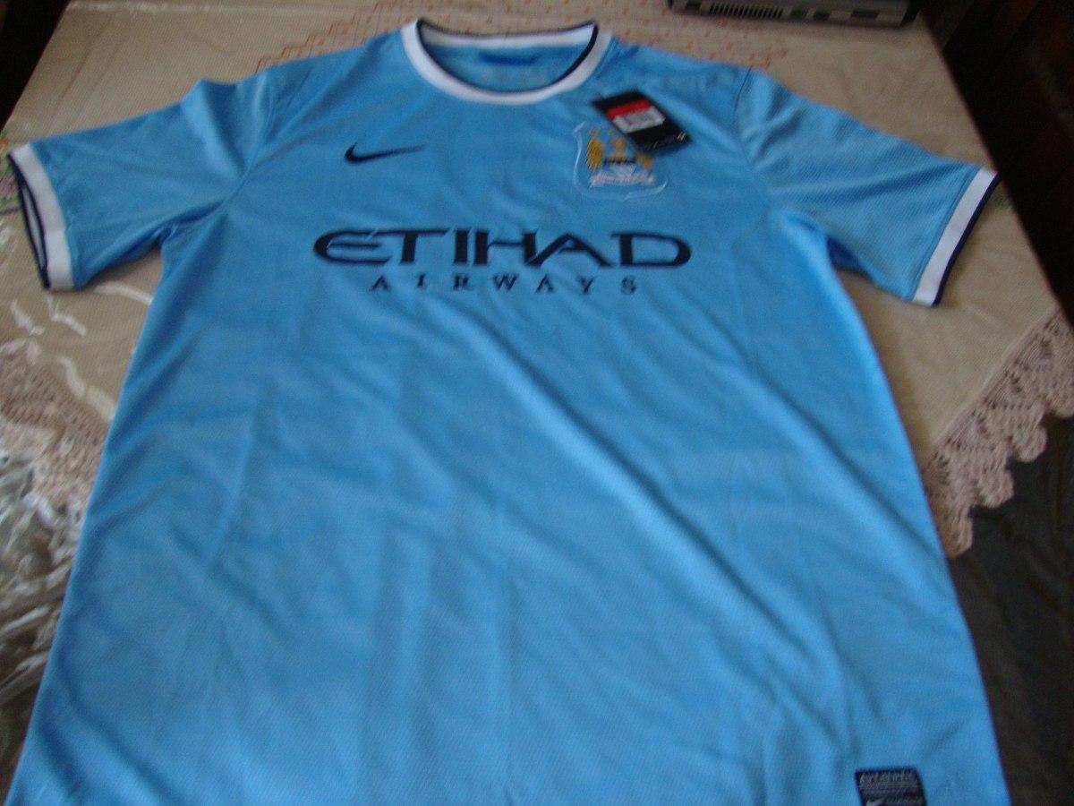 0bd5612ab ... azul 2013-2014 · camisa manchester city. Carregando zoom.