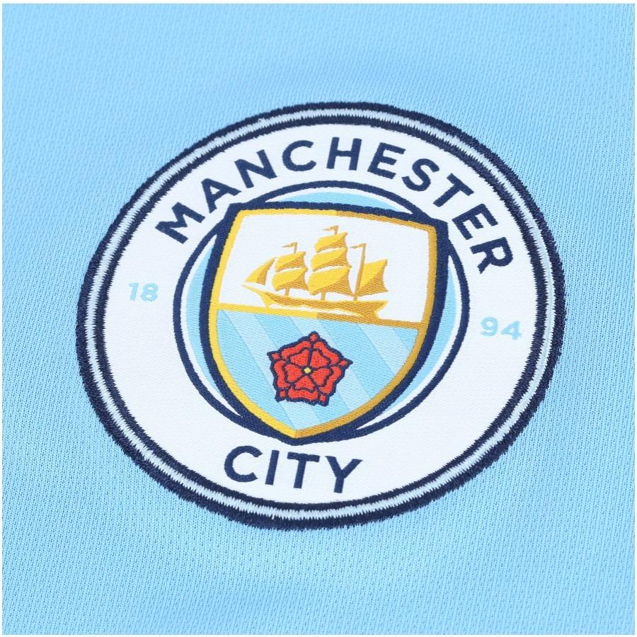 1f5ffea46a218 Carregando zoom... manchester city camisa. Carregando zoom... camisa nike  manchester city 1 home 18 19 aguero 10 original