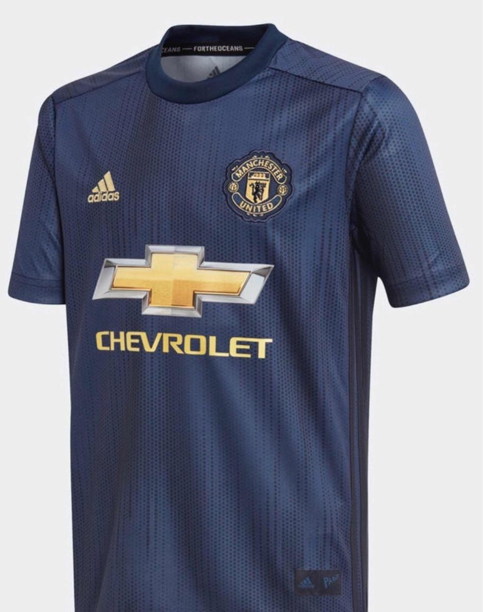 2af8b48c4 Camisa Manchester United