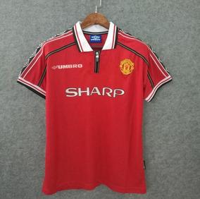 2ebfd5f8cd7 Camisa Do Manchester United Umbro Times - Camisas de Futebol no Mercado  Livre Brasil