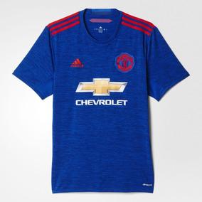 5e952bf9ac Camisa Pre Jogo Manchester United - Esportes e Fitness com Ofertas  Incríveis no Mercado Livre Brasil