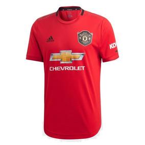 d957f14677ea1 Times Ingleses Manchester Masculina - Camisas de Futebol com Ofertas  Incríveis no Mercado Livre Brasil