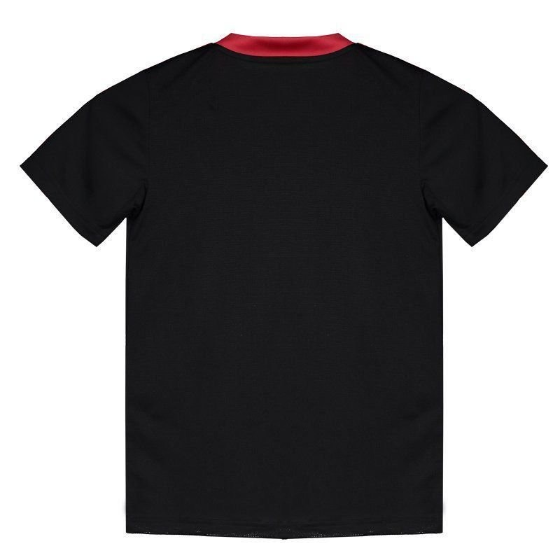 Camisa adidas Manchester United 2019 Treino Juvenil - R  159 19fb402daa389