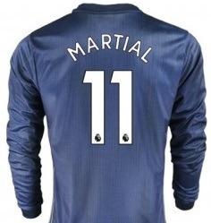 93378280a camisa manchester united 3 manga longa 18 19 frete grátis · camisa  manchester united