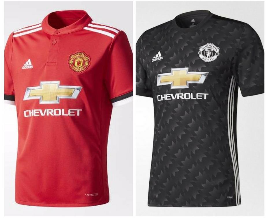 8e409035e camisa manchester united adidas climacool oficial suporte. Carregando zoom.