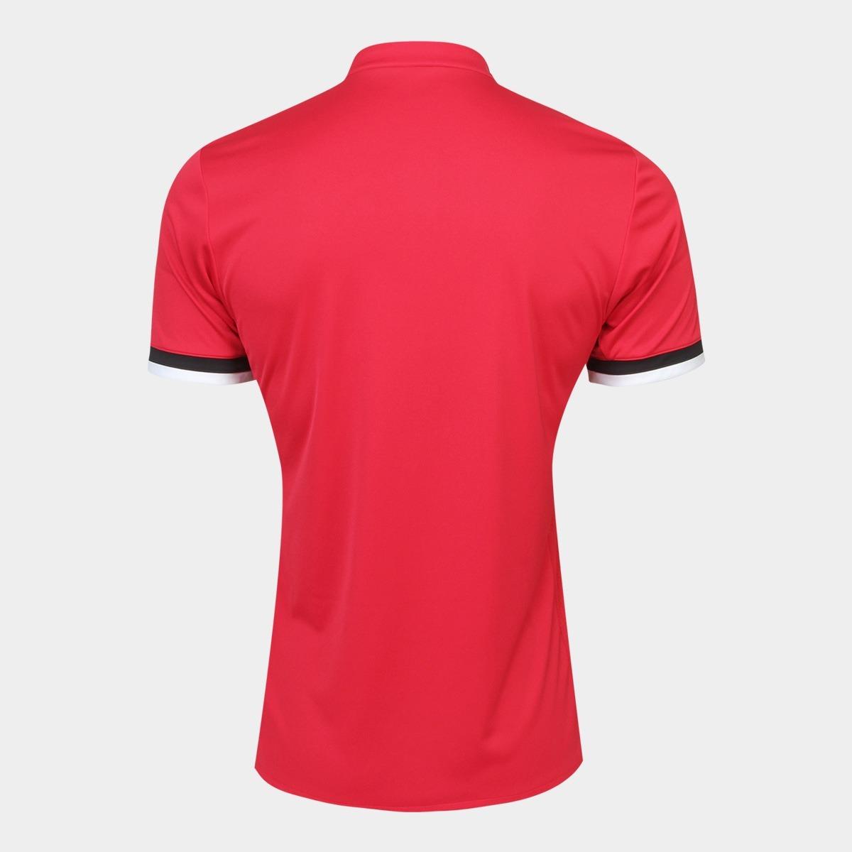 f1c80a3764 Camisa Manchester United Infantil Tamanho 11-12 Anos - R$ 109,00 em ...