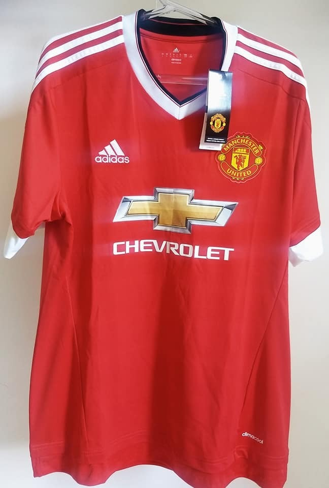 97ad9123ec camisa manchester united oficial torcedor adidas masculina. Carregando zoom.