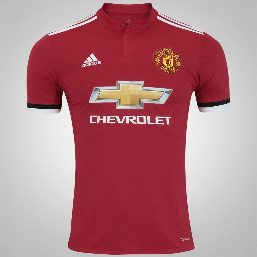 c290e2490e camisa manchester united uniforme 2 pronta entrega 2018 2019. Carregando  zoom.