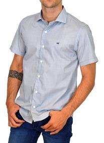 más fotos Super descuento En liquidación Camisa Manga Corta Estampada Mistral 13609-3 Ver19 Hombre