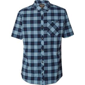 3661ccf5b Camisa Fox en Mercado Libre Chile