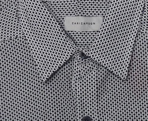 camisa manga corta para niño - belga -