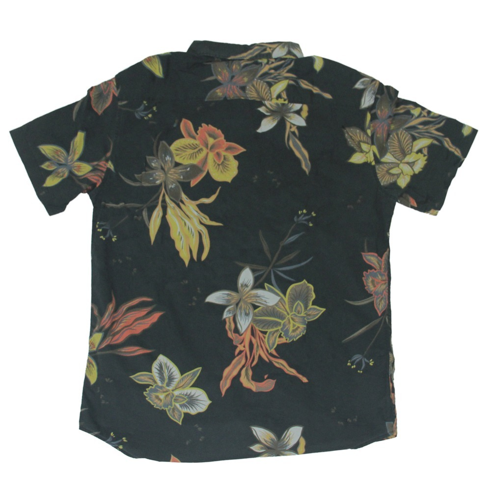 Camisa Masculina Billabong Sunday Floral Manga Curta Verão - R  257 ... 2ec9ea80524