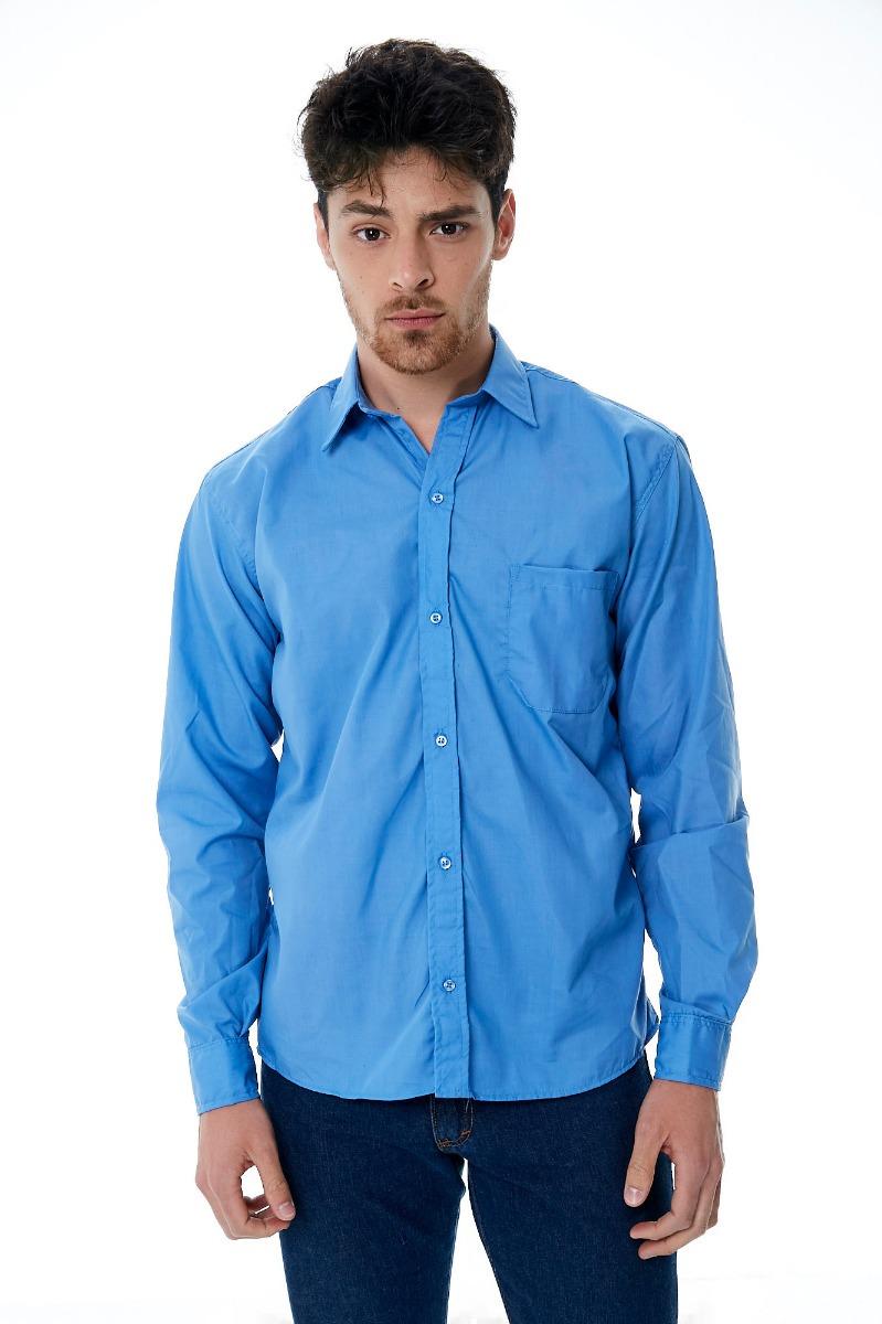 eb72dbff4 camisa batista manga larga esp rogers somos fabricantes!!! Cargando zoom... camisa  manga larga. Cargando zoom.
