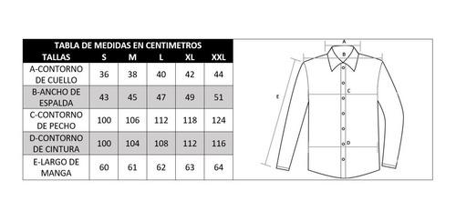 camisa manga larga a 27.900 c/u reciba medias comprando 3 un