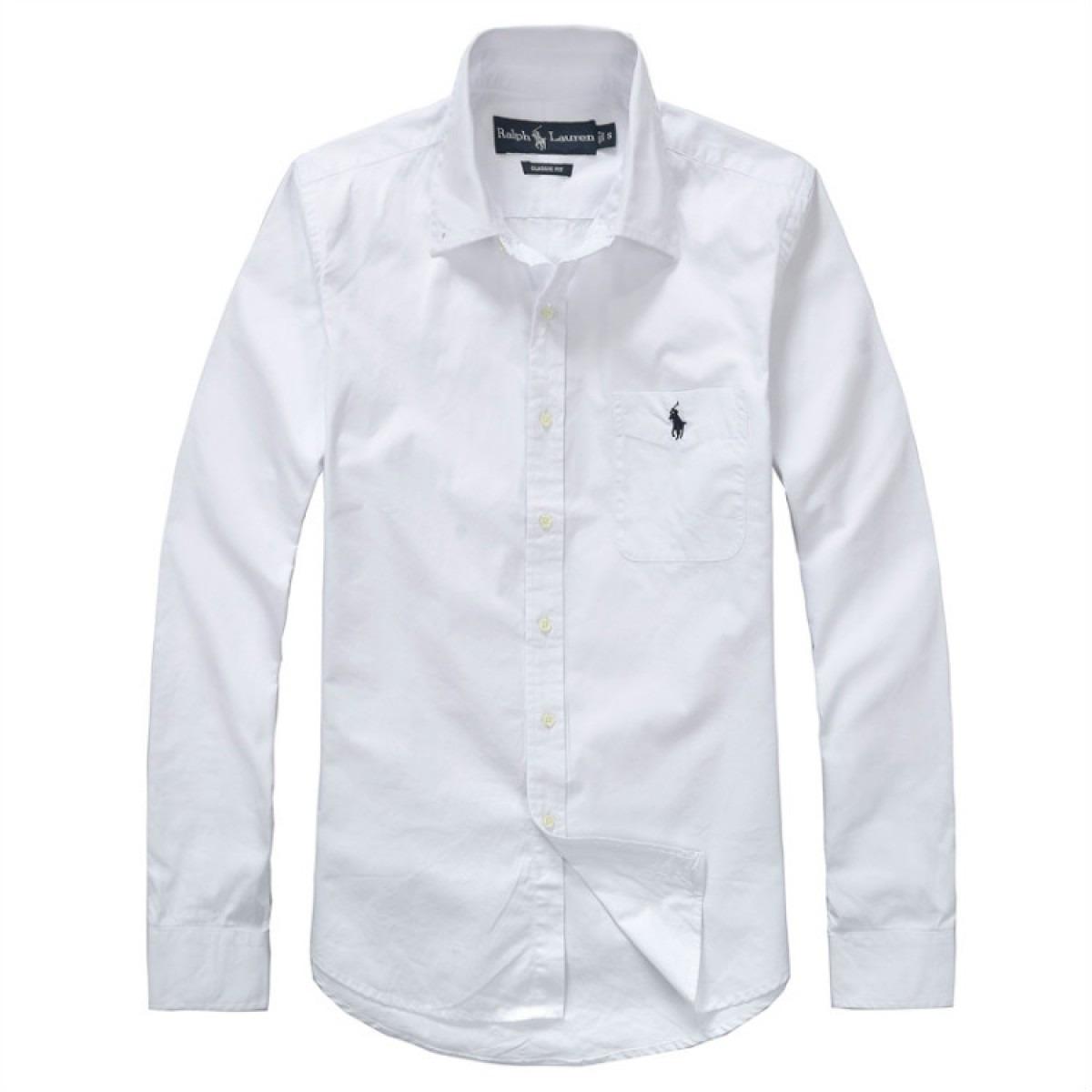 229661fa1e8c2 camisa ralph lauren polo original manga larga hombre y dama · camisa manga  larga hombre. Cargando zoom.