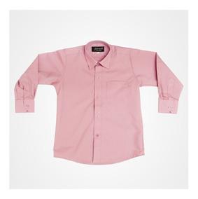 f9020dadbf3c Camisa Manga Larga Lisa Caballero Jean Barel Colores Varios