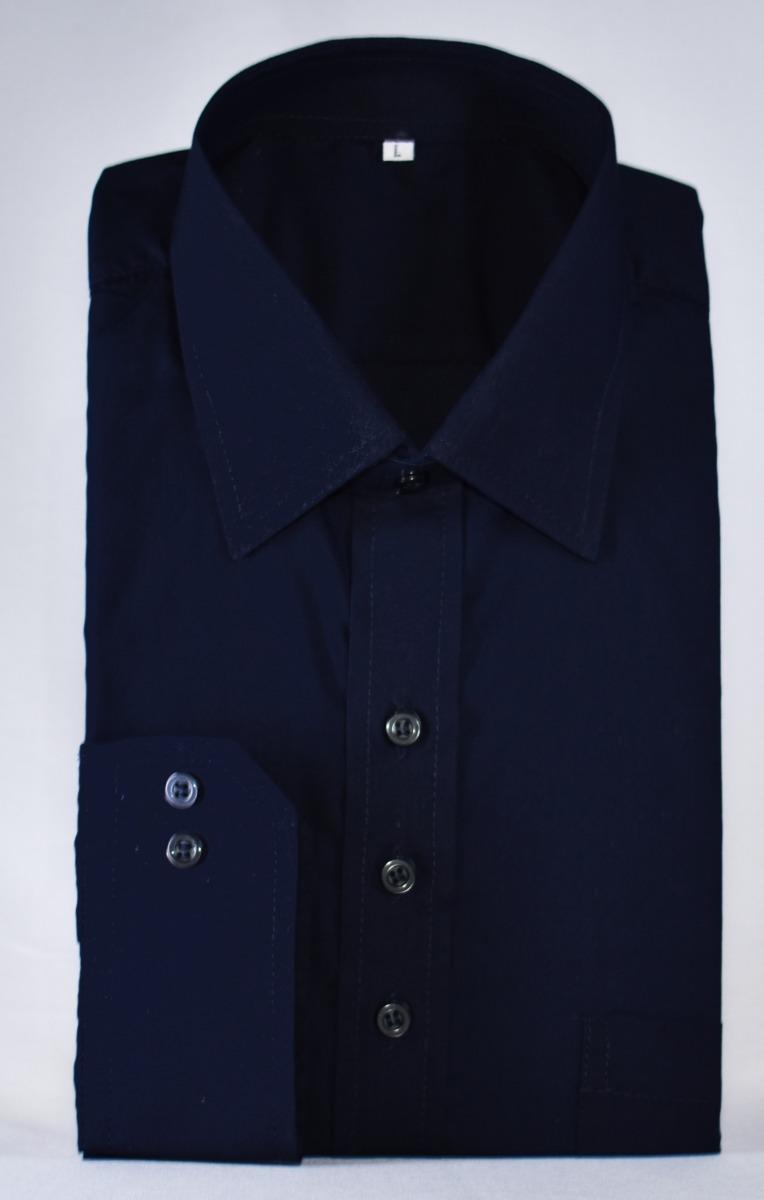 52381f66c5702 Camisa Manga Larga Para Corbata Hombre Super Precio -   27.900 en ...