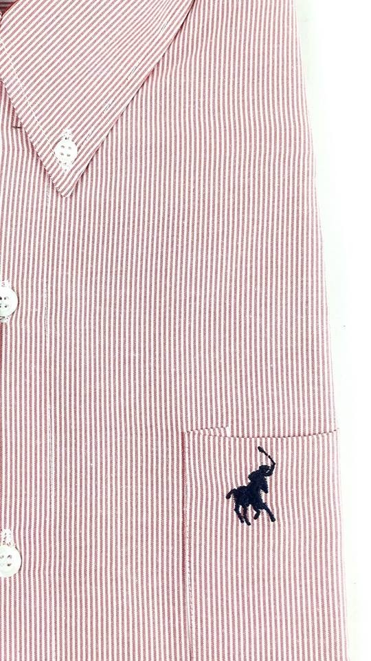 camisa manga larga polo club vestir estampado hombres. Cargando zoom. 52cc5bb70c2ac