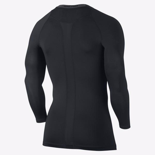 camisa nike manga longa core termica compressao original pto. Carregando  zoom... camisa manga longa b4fdcb5f8ff60