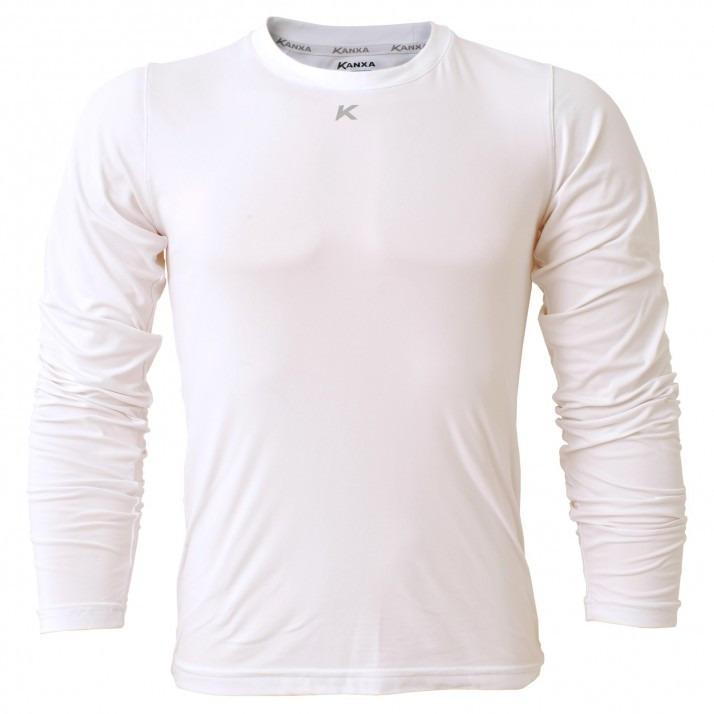 b329851ec7 camisa térmica segunda pele kanxa manga longa cores original · camisa manga  longa