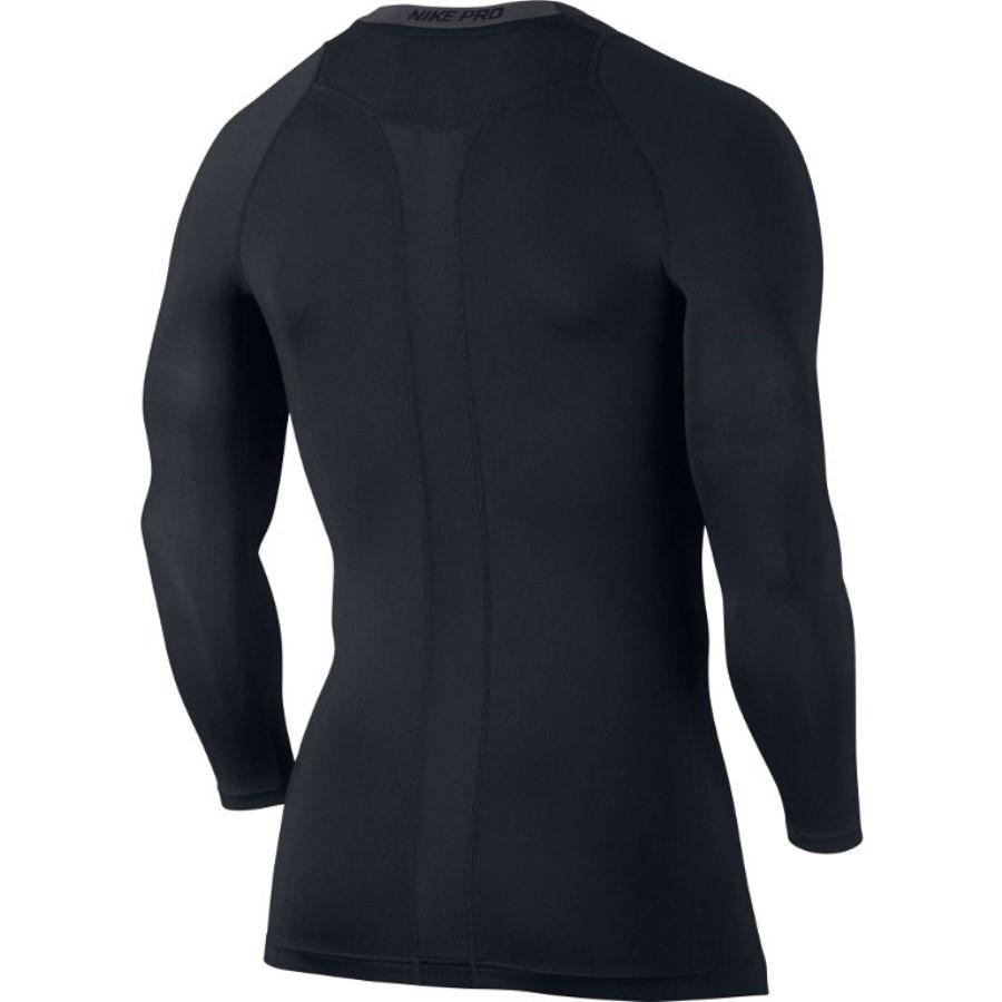 ceb43e5717875 Carregando zoom... manga longa camisa. Carregando zoom... camisa nike manga  longa cool compressão térmica original nfe