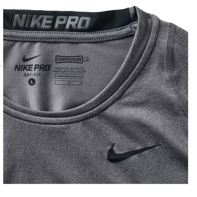 17a2de08fe446 camisa nike manga longa cool compressão térmica original nfe · camisa manga  longa