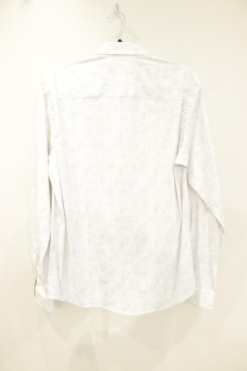 ac8c9b3e15 camisa ogochi manga longa cult slim fit estampada. Carregando zoom... camisa  manga longa. Carregando zoom.