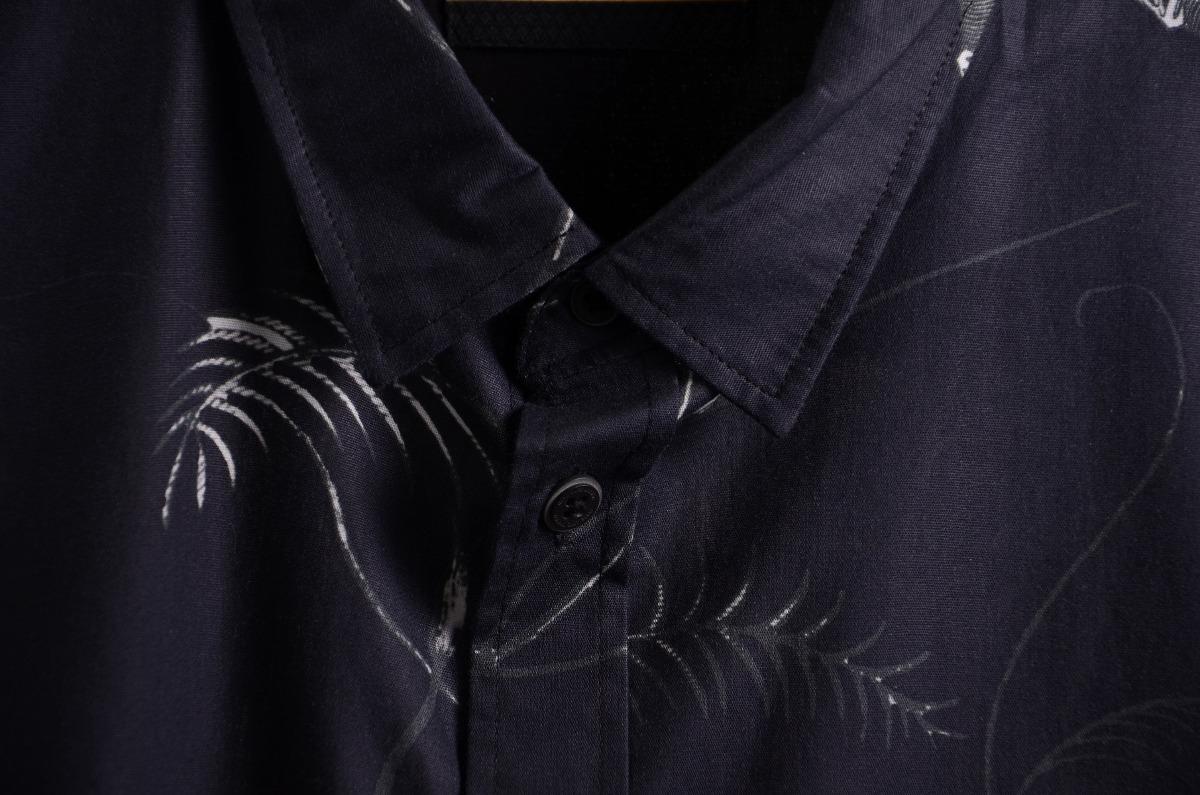 Camisa Mcd Manga Longa Game And Pray Coleção Inverno 17 - R  189 9233d01028818