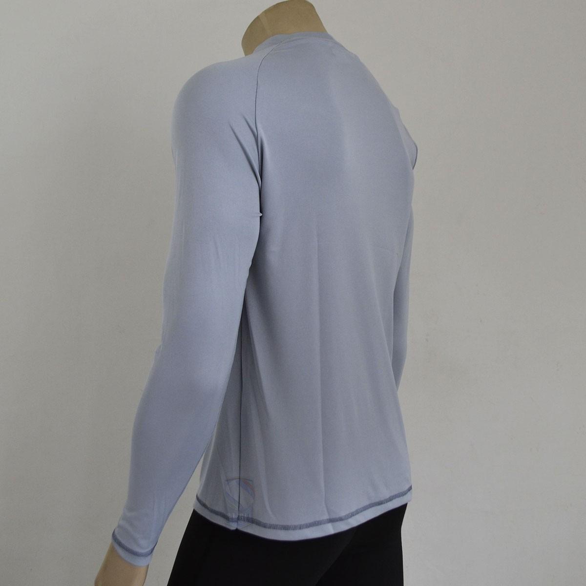 fe1532b869 camisa manga longa poker proteção solar fps 50+ frete grátis. Carregando  zoom.