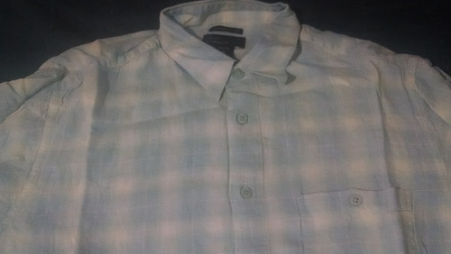 camisa marc edwards xl