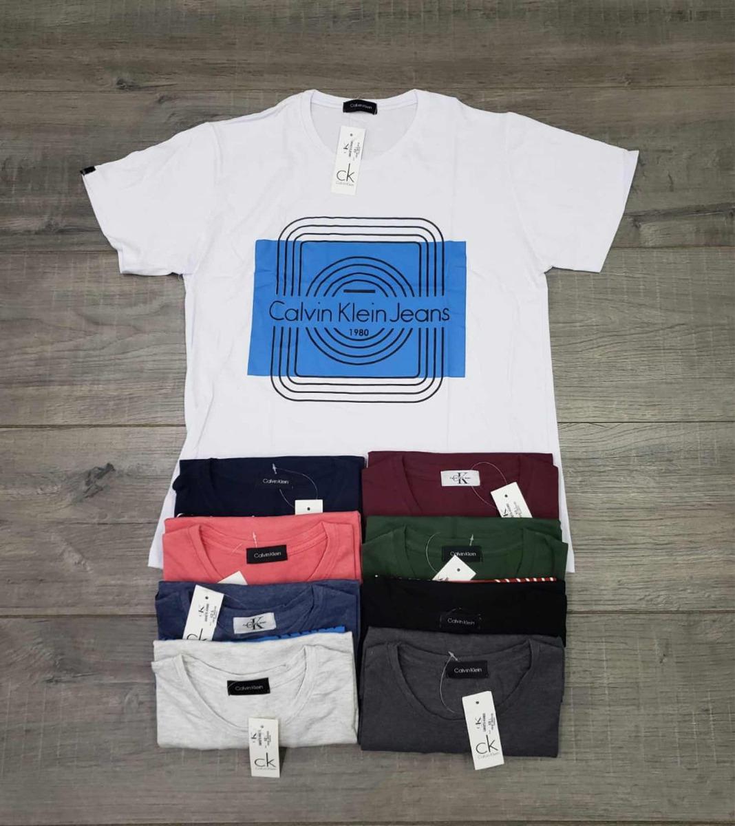 Camisa Marca Calvin Klein Levis Y Reebok -   55.000 en Mercado Libre 6e3ddb31fad