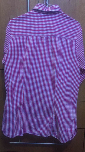 camisa marca tommy original damas