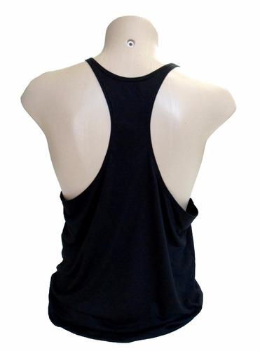cf2799d447 Camisa Masculina Academia Camiseta Regata Cavada Musculação - R  35 ...