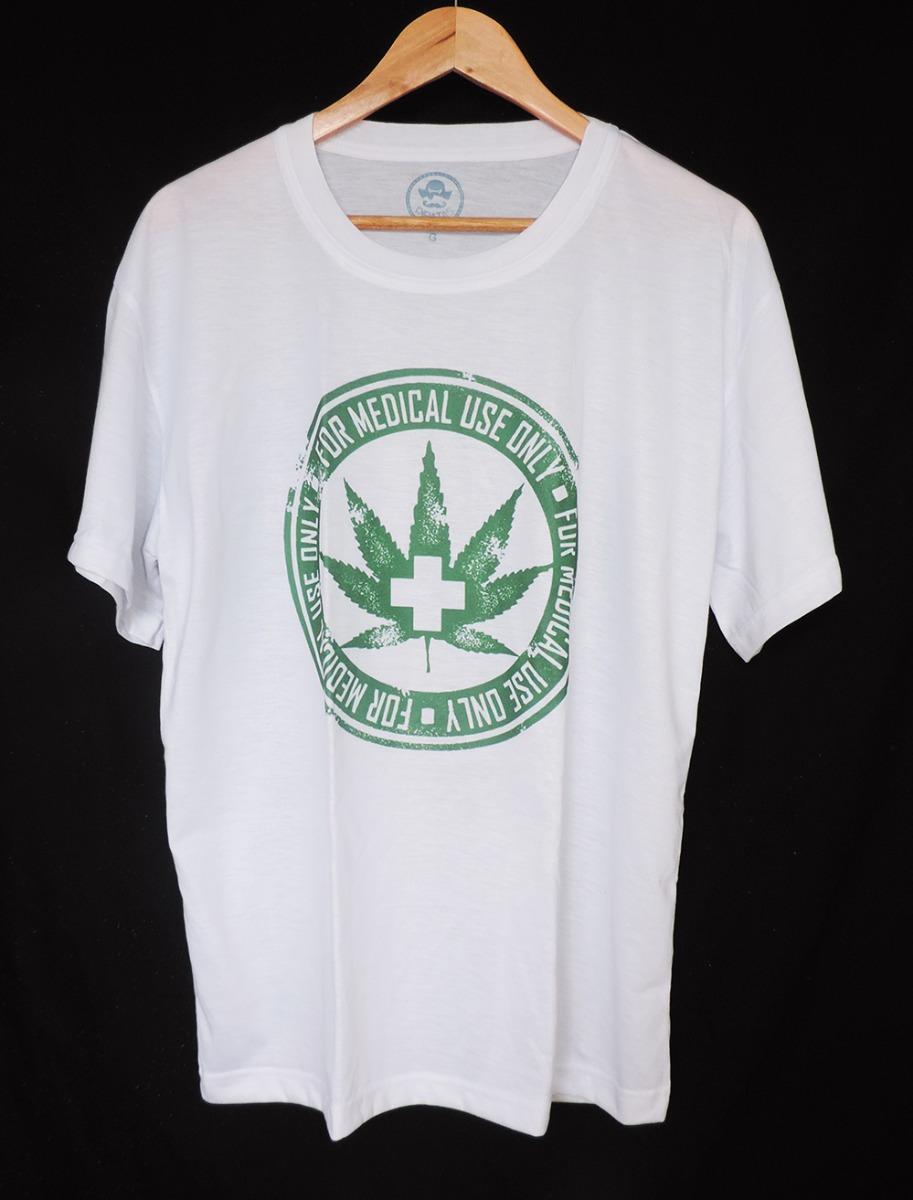 camisa masculina cannabis medicinal - for medical use only. Carregando zoom. 62b1a3efca0cd