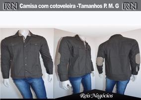 4f9a1f810 Camisa Colarinho Clerical - Calçados