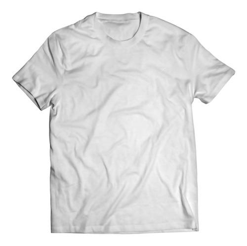 camisa masculina de malha - 100% algodão