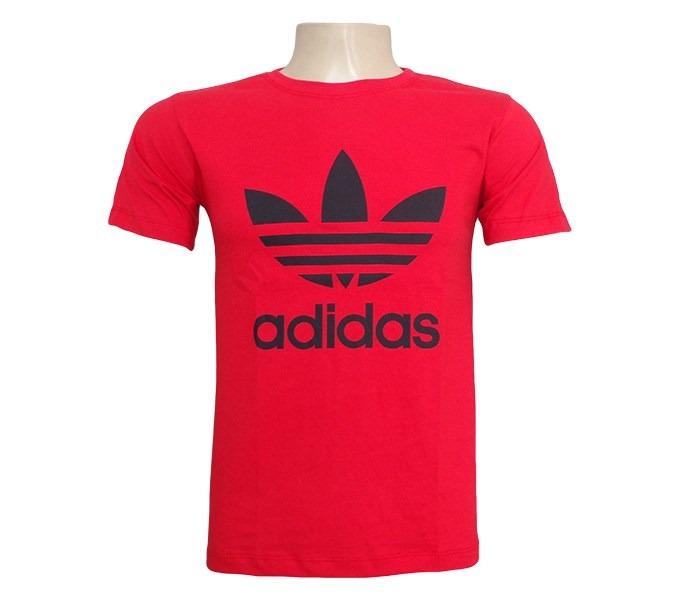 Camisa Masculina E Feminina adidas - Promoção!!! - R  59 da85a509661c3