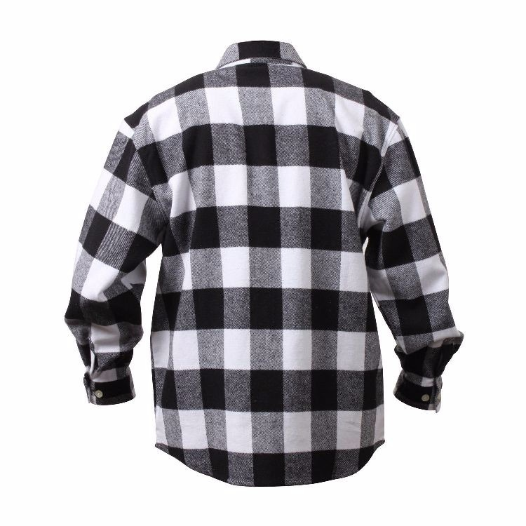 Camisa Masculina Flanela Xadrez Lenhador - R  69 b165e8cf15bcb