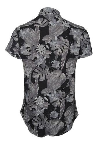 camisa masculina flora polo rg518 polo original polo rg518