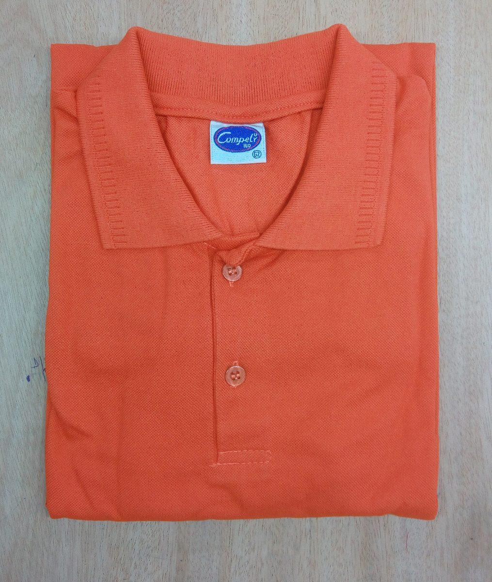 16a646d41b804 camisa masculina gola polo lisa com bolso tamanhos grandes. Carregando zoom.
