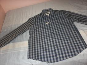 f086c95f0 Camisa Michael Kors - Camisa Masculino no Mercado Livre Brasil