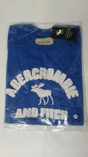 camisa masculina - hollister e abercrombie