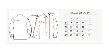 camisa masculina jeans degrade pronta entrega frete grátis